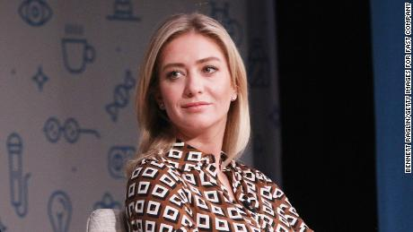 Bumble makes Wall Street debut in a milestone moment for female founders